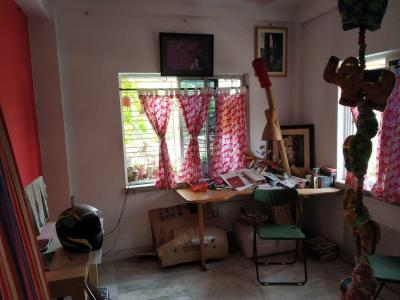 Gallery Cover Image of 1150 Sq.ft 3 BHK Apartment for rent in Garia for 15000