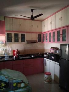Gallery Cover Image of 1000 Sq.ft 2 BHK Apartment for rent in Kopar Khairane for 29000