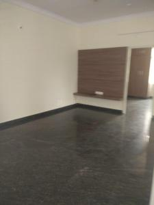 Gallery Cover Image of 1200 Sq.ft 2 BHK Independent Floor for rent in Vijayanagar for 22000