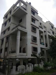 Gallery Cover Image of 900 Sq.ft 2 BHK Apartment for buy in Bhandari Associates Avaneesh Apartment, Wakad for 5400000