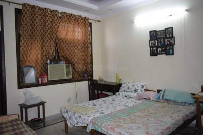 Bedroom Image of Dreem House PG in Sector 23A