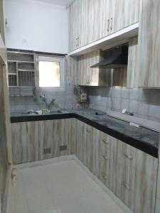 Gallery Cover Image of 1600 Sq.ft 2 BHK Apartment for rent in Nilgiri Apartments, Alaknanda for 33000