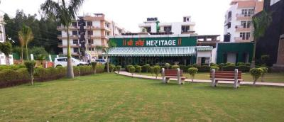 Gallery Cover Image of 1479 Sq.ft 3 BHK Villa for buy in Noida Extension for 4500000
