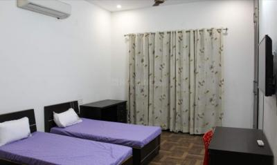 Bedroom Image of Atithi PG in Ballabhgarh