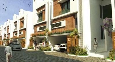 Gallery Cover Image of 2810 Sq.ft 4 BHK Villa for buy in Woodshire Emerson Park, Bidare Agraha for 20000000