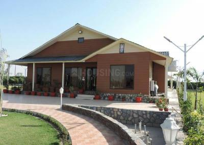 Gallery Cover Image of 1125 Sq.ft 2 BHK Independent House for buy in Sector 134 for 5937500