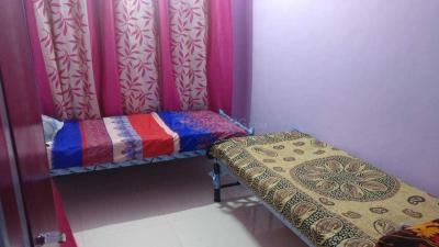 Bedroom Image of PG 4193195 Kopar Khairane in Kopar Khairane