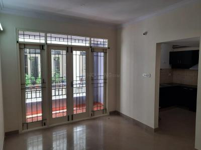Gallery Cover Image of 1100 Sq.ft 2 BHK Apartment for rent in Landmark Pearl Tuscany, Somasundarapalya for 18000