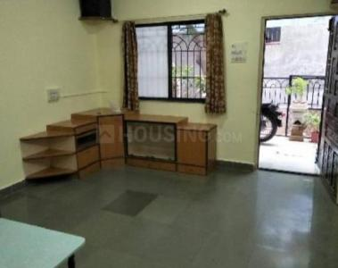 Gallery Cover Image of 750 Sq.ft 1 BHK Independent House for rent in Pimple Saudagar for 13000