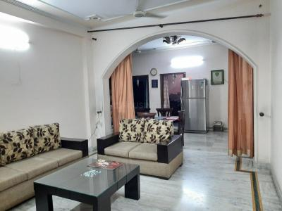 Gallery Cover Image of 1700 Sq.ft 3 BHK Independent Floor for buy in Sector 14 for 9900000
