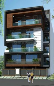 Gallery Cover Image of 1656 Sq.ft 3 BHK Independent Floor for buy in Pitampura for 32500000