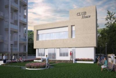 Gallery Cover Image of 1750 Sq.ft 3 BHK Apartment for buy in Shree Bal Kapil Akhila, Baner for 12000000