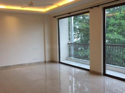 Gallery Cover Image of 2700 Sq.ft 4 BHK Independent Floor for buy in Gulmohar Park for 64000000