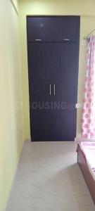 Gallery Cover Image of 600 Sq.ft 1 BHK Apartment for rent in Jeet Velocity, Hussainpur for 10000