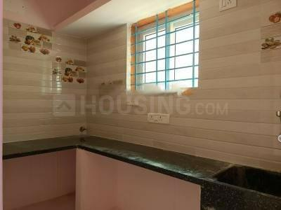 Gallery Cover Image of 850 Sq.ft 2 BHK Independent Floor for rent in Singasandra for 10000