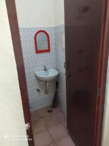 Bathroom Image of PG 7345737 Manapakkam in Manapakkam