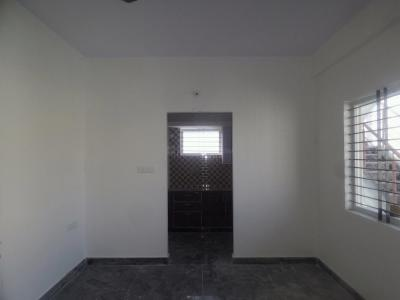 Gallery Cover Image of 525 Sq.ft 1 BHK Apartment for rent in HSR Layout for 18000
