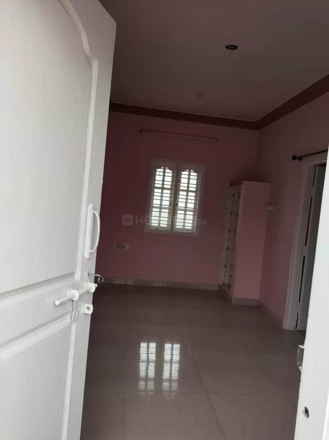 Living Room Image of 600 Sq.ft 1 BHK Independent House for rent in Chandra Layout Extension for 8000