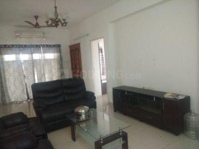 Gallery Cover Image of 1600 Sq.ft 3 BHK Apartment for rent in Thoraipakkam for 35000