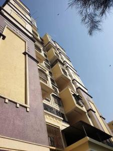 Gallery Cover Image of 4500 Sq.ft 3 BHK Apartment for rent in Kopar Khairane for 57000