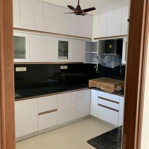 Gallery Cover Image of 1525 Sq.ft 3 BHK Apartment for buy in Eerayil Kadavu for 10500000