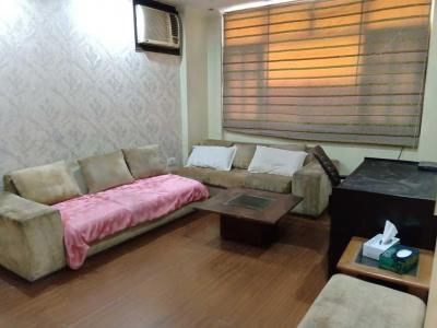 Gallery Cover Image of 2000 Sq.ft 3 BHK Apartment for rent in Sector 7 Dwarka for 45000