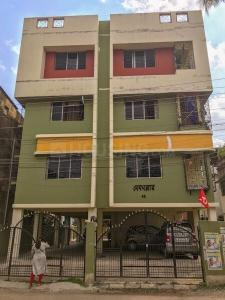 Gallery Cover Image of 1088 Sq.ft 3 BHK Apartment for buy in Behala for 4500000