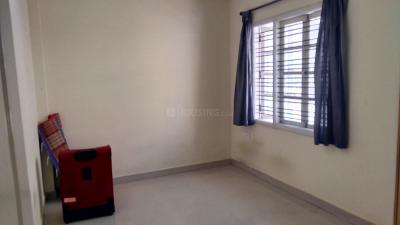 Gallery Cover Image of 648 Sq.ft 1 BHK Independent Floor for rent in Jeevanbheemanagar for 15000