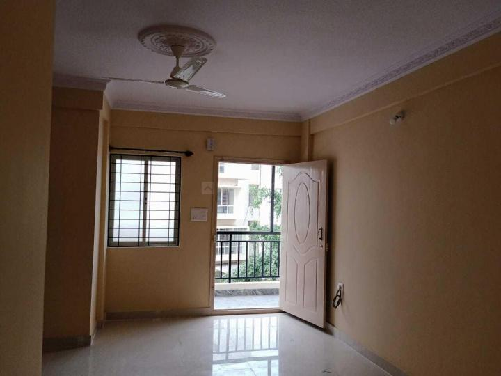 Living Room Image of 1100 Sq.ft 2 BHK Independent Floor for rent in Marathahalli for 14000