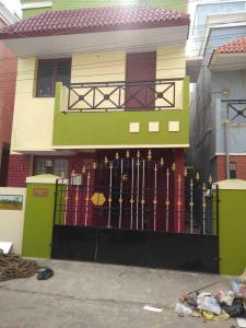 Gallery Cover Image of 1400 Sq.ft 3 BHK Villa for rent in Chitra Township Villa, Pallavaram for 18000