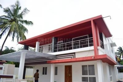 Gallery Cover Image of 2000 Sq.ft 3 BHK Independent House for buy in Chandranagar Colony for 6700000
