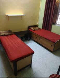Bedroom Image of PG Accomodation For Boys In Ghatkopar East On Sharing Basis in Ghatkopar East