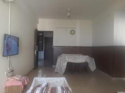Gallery Cover Image of 1920 Sq.ft 3 BHK Apartment for rent in Belapur CBD for 65000