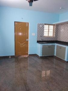 Kitchen Image of 1200 Sq.ft 1 BHK Independent Floor for rent in Kasavanahalli for 10000