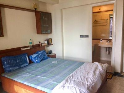 Gallery Cover Image of 1040 Sq.ft 2 BHK Apartment for buy in Thane West for 15500000