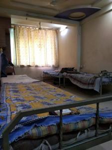 Living Room Image of Andheri PG in Andheri East