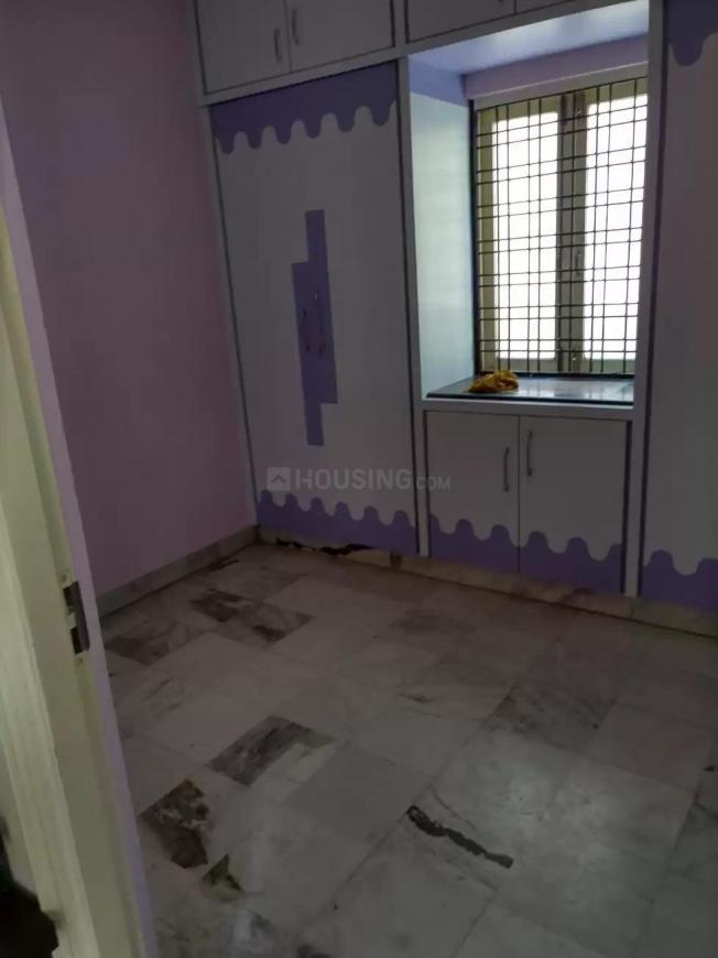 Bedroom Image of 1200 Sq.ft 2 BHK Independent House for rent in Madhapur for 20000