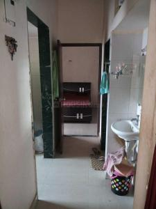 Gallery Cover Image of 400 Sq.ft 1 RK Apartment for rent in Badlapur West for 3000