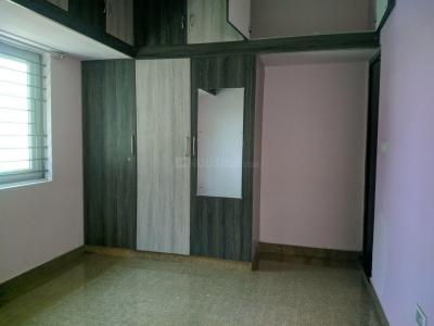 Gallery Cover Image of 700 Sq.ft 2 BHK Independent House for rent in Thanisandra for 15000