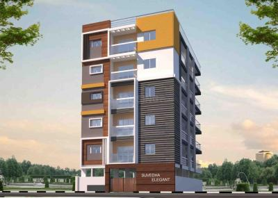 Gallery Cover Image of 1026 Sq.ft 2 BHK Apartment for buy in Banashankari for 6199500