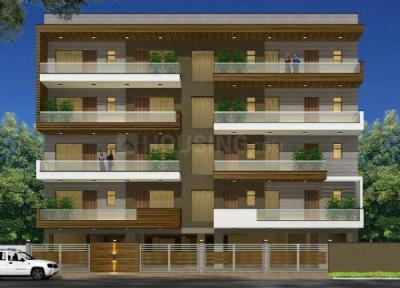 Gallery Cover Image of 1150 Sq.ft 2 BHK Apartment for buy in Palam Vihar for 6470000