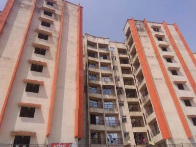 Gallery Cover Image of 600 Sq.ft 1 BHK Apartment for rent in Govinda Park, Nalasopara West for 6000