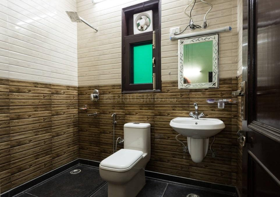 Bathroom Image of Grower's Reality PG in Vikhroli West