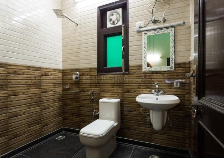 भांडूप वेस्ट में ऑक्सोटेल फाइनेंशियल में बाथरूम की तस्वीर