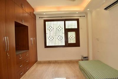 Gallery Cover Image of 1500 Sq.ft 1 BHK Independent Floor for rent in Chittaranjan Park for 32000