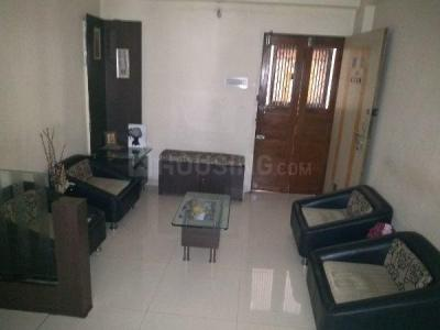 Gallery Cover Image of 1040 Sq.ft 2 BHK Apartment for buy in Ayushi Apartment, Navlakha for 4900000