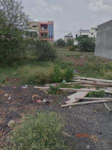1400 Sq.ft Residential Plot for Sale in New Rani Bagh, Indore
