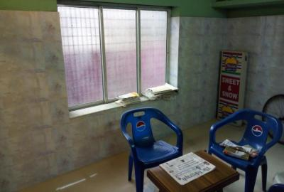Gallery Cover Image of 150 Sq.ft 1 RK Independent Floor for rent in Baguiati for 15000