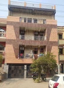 Building Image of PG 5544105 Vasundhara in Vasundhara