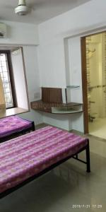 Bedroom Image of PG Mumbai in Ghatkopar East